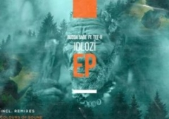 Budda Sage - Idlozi (Original  Mix) ft. Tee-R